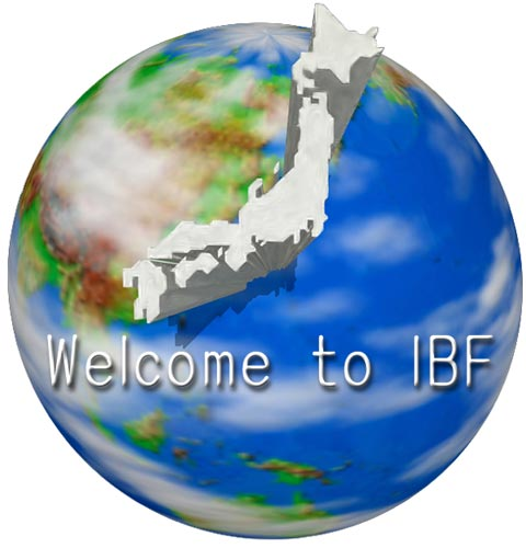 Welcome to IBF
