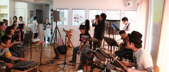 IBF-Worship